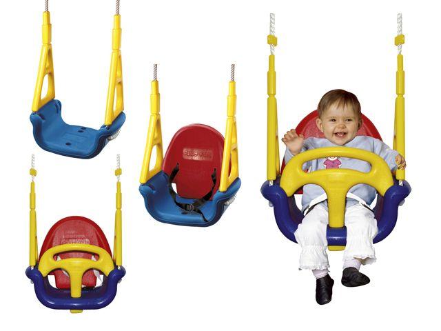 Baby Born Schommel.Baby Swing Schommel 3 In 1 Buitenspeelgoed Winkel