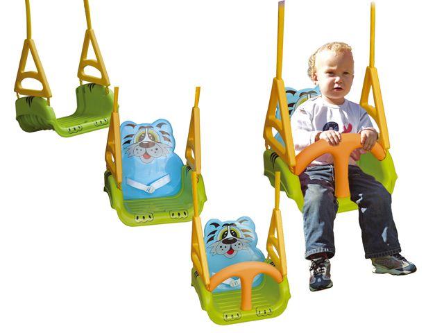 Baby Born Schommel.Baby Swing Schommel Tijger 4 Fases Buitenspeelgoed Winkel