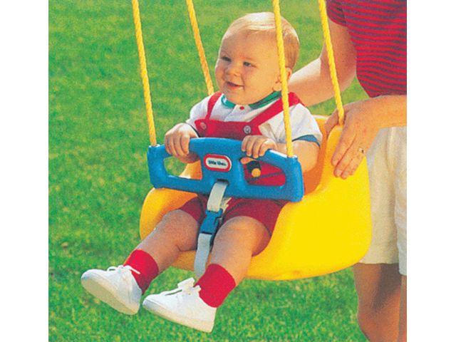 Baby Born Schommel.Little Tikes Baby Schommel Swing Buitenspeelgoed Winkel