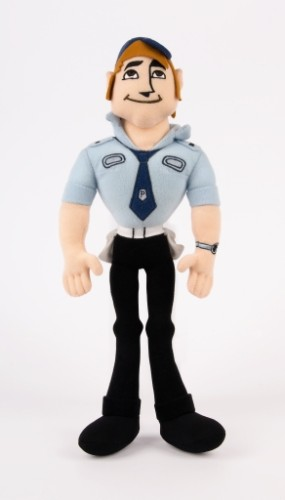 Mega Mindy Figurine Buitenspeelgoed Winkel