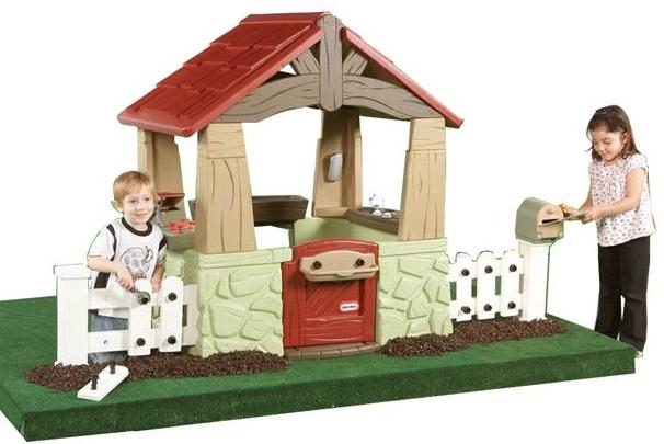 Little Tikes Keuken : Little tikes speelhuis huis en tuin buitenspeelgoed winkel